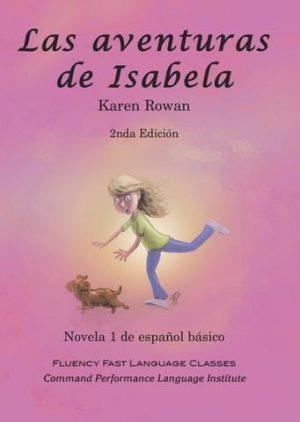 Books - Spanish