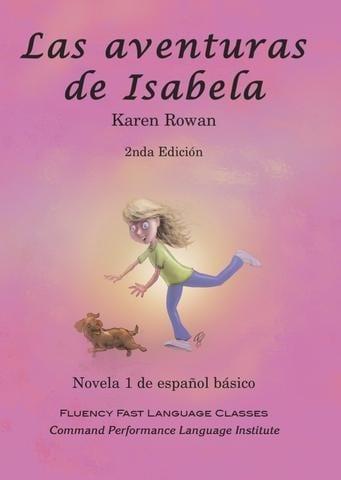Yo no soy normal: Letting Isabela be Isabela Karen Rowan